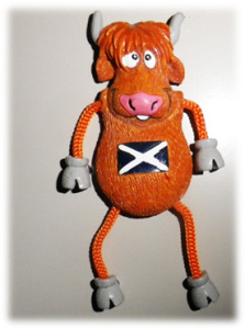 スコットランド1